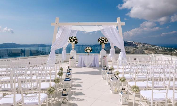 Florida winery wedding