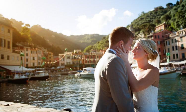 Italian wedding photographer, Jade and Gareth wedding in Portofino, Italian Riviera, Italy