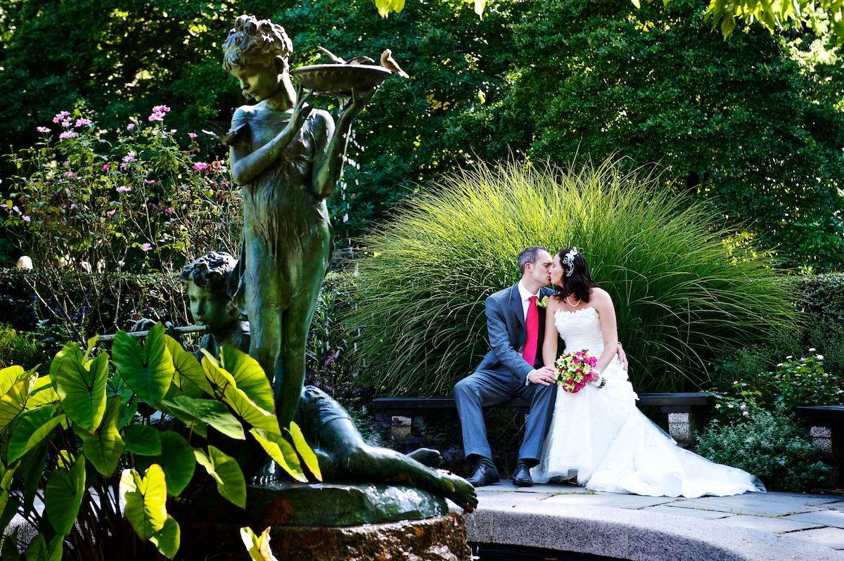 Mundy park wedding