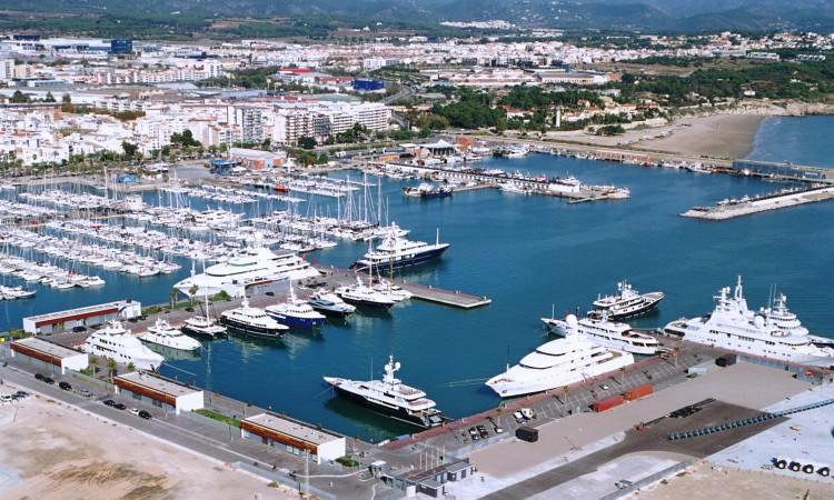 Vilanova-Grand-Marina-Barcelona-reaches-12.5-million-Euros-in-superyacht-berth-sales