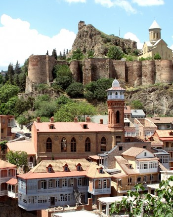old tbilisi - копия